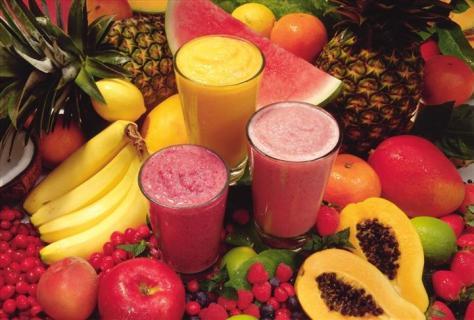 Fruit_Smoothie_Recipes